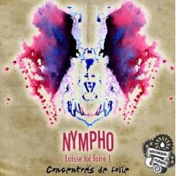 Arôme Nympho - Mécanique des fluides