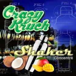 Arôme concentré Shaker - Crazy Kruch