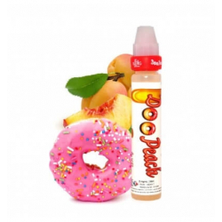 E-liquide Doo Peach - Big Bang Juices