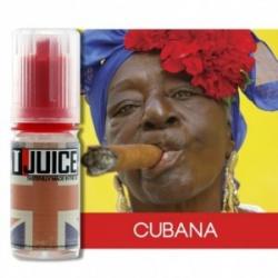 Arôme concentré Afro Dizziac Tjuice