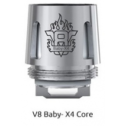 Résistance V8 Baby X4 -  Smok