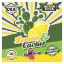 Arome concentré Lemon Cactus Retro Juice - Big Mouth