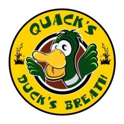 Arome concentré Duck's Breath - Quack's Juice Factory