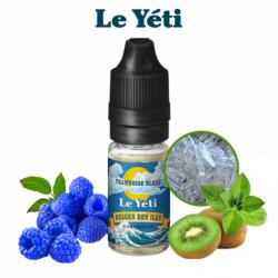 Arome concentré Le Yéti - Nuages des Iles