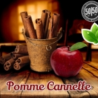 E-Liquide Pomme Cannelle - Dark Story