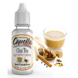 Arôme Chai Tea - Capella Flavor