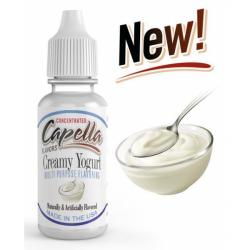 Arôme Creamy Yogurt - Capella Flavor