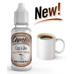 Arôme Cup of Joe - Capella Flavor