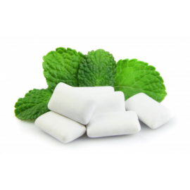 E-liquide Menthe Verte (White Winter/Spearmint) Flavour Art