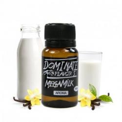Concentré Mega Milk 15 ml - Dominate Flavor's