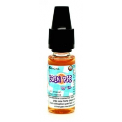 E-liquide Eden Pie 40/60 PG/VG - Big Bang Juices