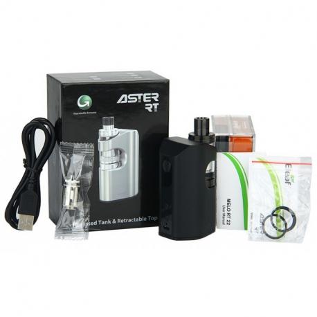 kit Aster RT 22 - Eleaf