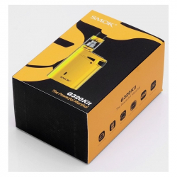 Kit Marshal G320 - SMOK