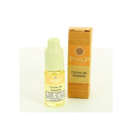 E-Liquide Corne de Gazelle10ml - PULP