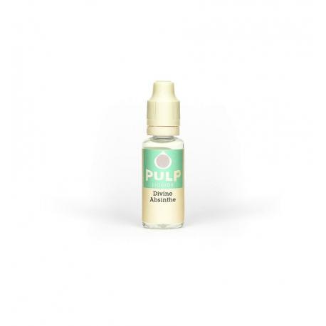 E-liquide Divine Absinthe10ml - PULP