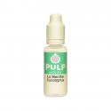E-liquide La Menthe Eucalyptus 10ml - PULP