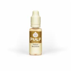 E-liquide Tabac Bourbon - PULP