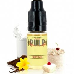 E-liquide White Cake10mg - PULP