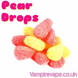 Arôme Pear Drops 30ml - Vampire Vape