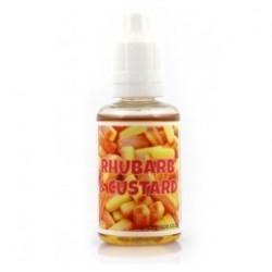 Arôme Rhubarb & Custard 30ml - Vampire Vape