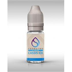 E-liquide Cassis ice - Smookies / Savourea