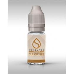 E-liquide Classic des ÃŽles - Smookies / Savourea
