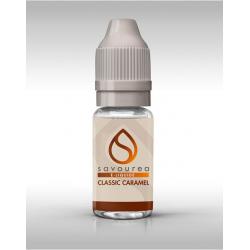 E-liquide Saveur Classic Caramel - Smookies / Savourea
