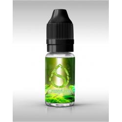 E-liquide Crazy lime 10ml - Savourea