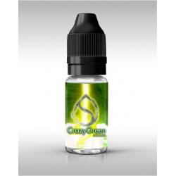 E-liquide Crazy green - Crazy