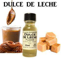 Arôme dulce leche 15ml - Flavor Apprentice
