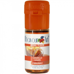 Arôme Caramel Flavour Art