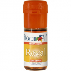 Arôme Royal Flavour Art