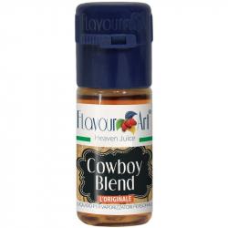 E-liquide Cowboy Blend Flavour Art