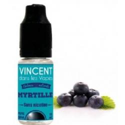 E-liquide Myrtille -  VDLV