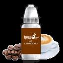 E-liquide Cappuccino - BordO2