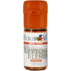 Arôme Layton blend - Flavour Art