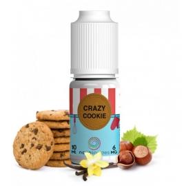 E-Liquide - Crazy Cookie TPD - Nova