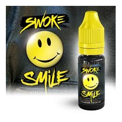E-Liquide Smiley 10ml - SWOKE