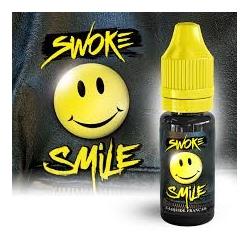 E-Liquide Smiley 10ml - SWOKE