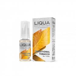 E-liquide saveur classic traditionnel LIQUA
