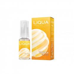 E-liquide vanille LIQUA