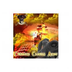 Arôme Custard Clouds Ahoy - Isle Of Custard
