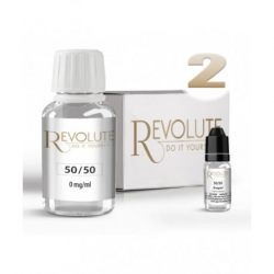 Pack base booster 50/50 - Revolute