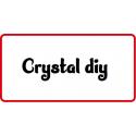 e-liquide Crystal diy